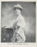Miss Winifred Mayo (Monck Mason)