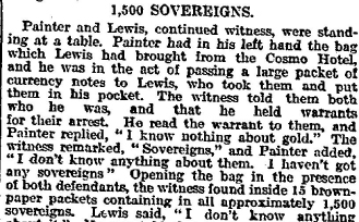 The Times - 17 January 1920