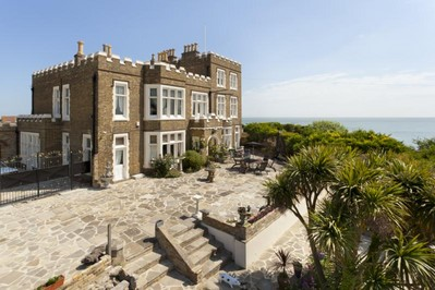 Bleak House - Broadstairs