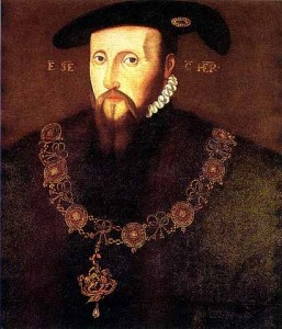 Edward Seymour, 1st Duke of Somerset