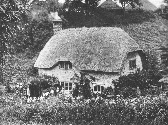 Cottage at Cresscombe_Jude the Obscure