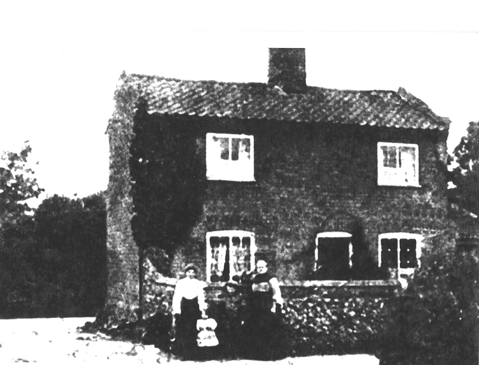 Balaclava Cottage - Lyng